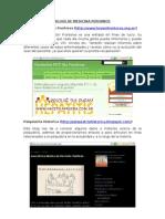 Blogs de Medicina Peruanos