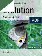 Dr Manisha Majumdar de Evolution