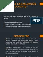 EXPOSICIÓN CTE 5