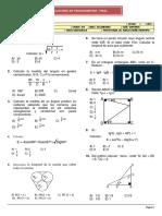 Balotario de Trigonometria Final