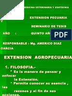 EXTENSION  AGROPECUARIA. CURSO.ppt