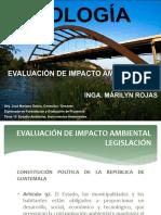 Clase 23 Evaluacion de Impacto Ambientall