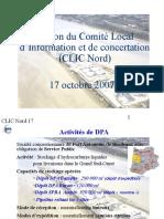 DPA bayon - CLIC 17 10 07.ppt