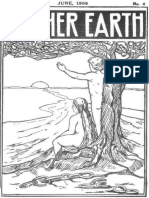 Mother Earth, Vol. 1 No. 4, June 1906 by Various