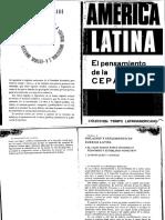 Inflación en América Latina- Informe de la CEPAL