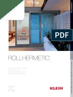 Rollhermetic b