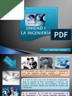 Unidad I, La Ingenieria