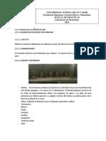 PRACTICA+DE+CALIBRACIÓN+DE+MOLDES+DE+CBR++PARAFINA+Y+AGUA