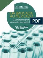 Guia Prático Para Inovação Farmacêutica