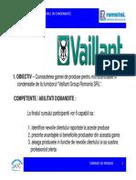 Microcentrale in Condensatie - Vaillant