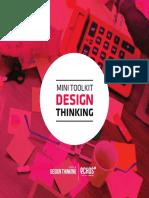 Design Thinking toolkit pt-br