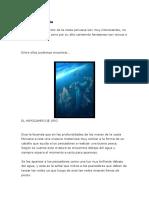 Mitos de La Costa, Sierra y Selva del Perú