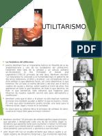 EXPO ETICA.utilitarismo, Racionalismo. Sentimentalismo