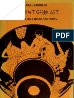 Ancient Greek Art (Art eBook)