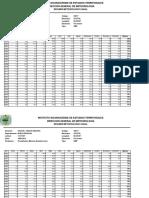 45017 Ocotal Precipitacion Max 1958-08-2013