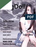 RagDoll Magazine no.2