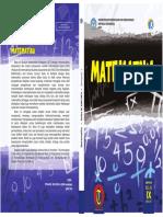 Matematika Smp Kelas 9 Kurikulum 2013 Semester 1 Edisi 2015