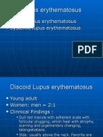 Kp 19.18 a Lupus Eritematous