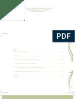 Diseño de Escenografía con base en Fractales y teselaciones