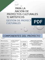 2 2015guia Elaboracion Proyectos Culturales