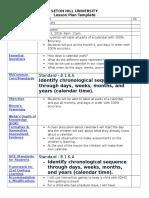 lesson plan template 2 4
