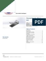 SILLA 001-Análisis Estático 1-2