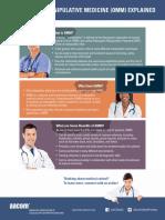 Lista de Técnicas de Osteopatia
