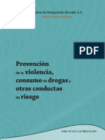 LibroPrevencionde laViolencia2016
