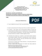 Recuperação - Logistica.doc