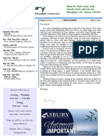 newsletter vol 53 no 5  may 2