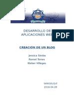 CreaciónBlog.docx