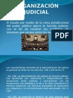 Clase 004 Organización Judicial (1)