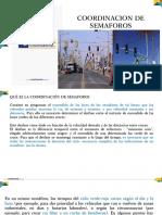 Transito Clase 6 Coordinacion de Semaforo