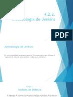 METODOLOGIA DE JENKINS