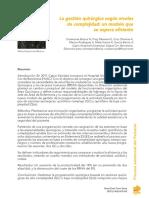 La Gestión Quirúrgica Según Niveles de Complejidad- Un Modelo Que Se Espera Eficiente_España