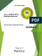 Unidad 2 Analisis