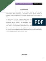 Informe Deformacion en Frio Ciencias de los materiales II