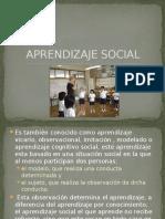 aprendizajesocial-120331101645-phpapp01