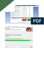 Anti Spyware Installation