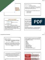 UI - Tema 2 Ciencia Economica, Naturaleza y Objetivo Est