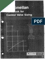 Control Valve Handbook