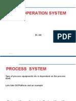 1c Process Operation System