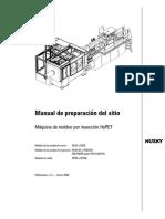 Manual de Preparacion de Sitio HyPET