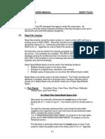CAD Sheet Files