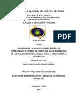 Plan-De-tesis-implantacion Del Sistema de Planeamiento y Control de Costos Abcdoc