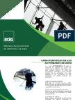 Prevencion de Riesgos en Empresas de Aseo p