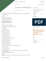 Configuração – Retenção dos 4.65% – PIS ,COFINS E CSLL – (PCC) | Blog Oficial da IV2