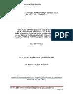 Proyecto Gestion de Transporte y Distribucion.docx