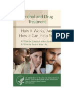 Eng- Alcohol & Drug Treatment SAMHSA