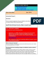 educ5312-researchpapertemplate-kubra akbay